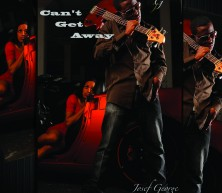 Josef George – Can't Get Away