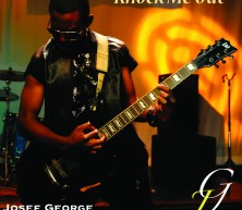 "Josef George new single ""Knock Me Out"""